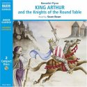 King Arthur and the Knights of the Round Table (Junior Classics)