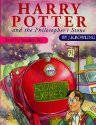 Harry Potter and the Philosopher's Stone (Unabridged 7 Audio CD Set)
