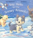 snowy animals