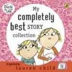 charlie e lola libri, CD e DVD