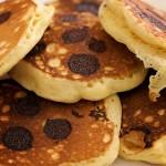 video ricetta pancakes per i bambini