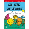 Mr men and little miss [DVD]