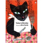 canzone in Inglese per bambini: Today is monday