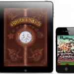 nursery rhymes ipad application