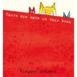 there are cats in this book viviane schwarz