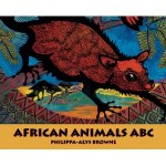 african animal abc children italy