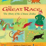 the great race chinese zodiac