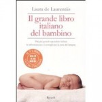 grande libro italiano bambino 0 12 mesi