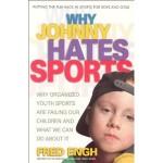johnny hates sport