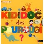 libro perchè francese bambini