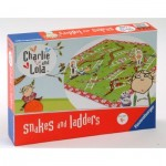 snakes and ladders charlie and lola