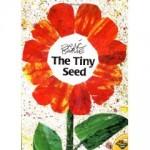 tiny seed eric carle