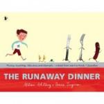dinner inglese per bambini si mangia la cena