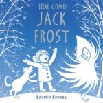 jack frost kazuno kohara