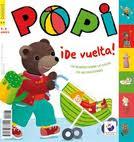 popi rivista spagnola per bambini