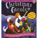 christmas CAROLS, canzoni natale inglese