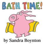 fare il bagno in inglese per bambini bath time