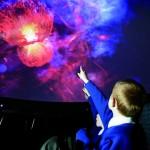 pleiadi scienza bambini