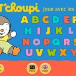 t'choupi app