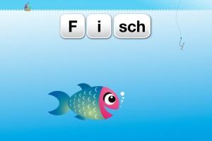 Heyduda-Fisch