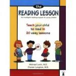 reading lesson insegnare a leggere in inglese ai bambini