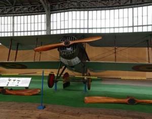 museo aerei bambini aviazione
