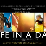 life in a day ridley scott 2011