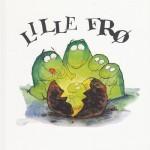 """""""Lille Frø"""" di Jakob Martin Strid"""