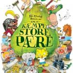 L'incredibile storia della pera gigante