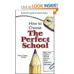 how to choose the perfect school