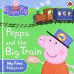 come iniziare a insegnare l'inglese ai bambini con peppa pig
