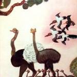 I versi degli animali in Inglese (e altre 16 lingue)