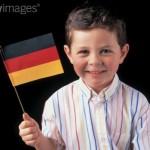 Playgroups Tedeschi, cioe' Deutsche Spielgruppe
