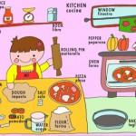 10 motivi per cui TU puoi insegnare una lingua a tuo figlio e qualche idea per aiutarti