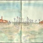 Venezia (e la mia libreria) caput mundi