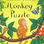 monkey puzzle donaldson scheffler