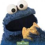 Imparare l'alfabeto Inglese cantando con Cookie Monster