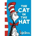 Libro Inglese per bambini: The Cat in the Hat