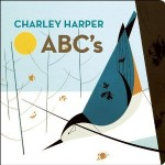 charlie harper illustratore