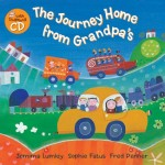 JourneyHomeFromGrandpas