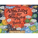 the amazin popup geography book