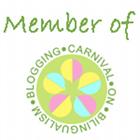 Blogging Carnival on Bilingualism