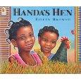 """""""Handa's Hen"""": uno scorcio d'Africa e due bimbe sorridenti"""