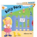 Inglese per Bambini: al parco