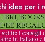 regalare libri inglese o italiano bambini