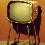 Vado in Televisione, domani…