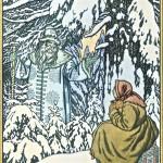 L'albero genealogico (illustrato) di Babbo Natale