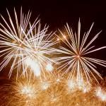 HAPPY NEW YEAR e GRAZIE!