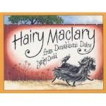 """Dalla Nuova Zelanda:""""Hairy Maclary from Donaldson's Dairy"""""""
