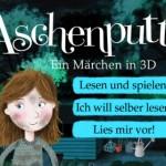 Cenerentola e il principe del Ping Pong, app tedesca
